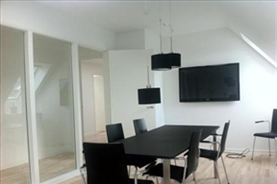 10 - 20 m2 kontorfællesskab i København Vesterbro til leje