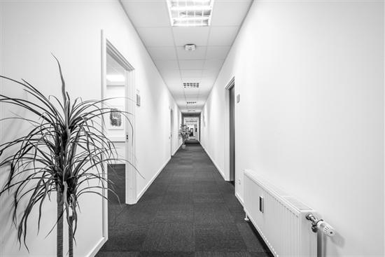 20 - 325 m2 kontor, kontorhotel, klinik i Århus V til leje