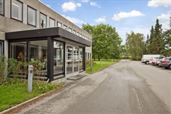45 m2 kontorfællesskab, kontor i Glostrup til leje