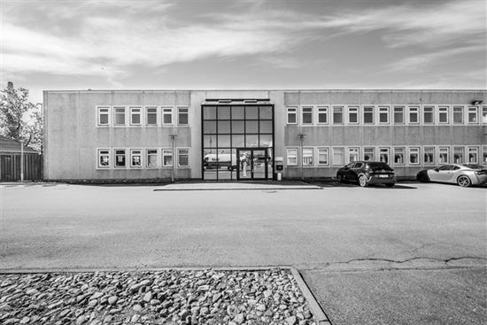 20 - 1000 m2 kontor, kontorhotel i Hvidovre til leje