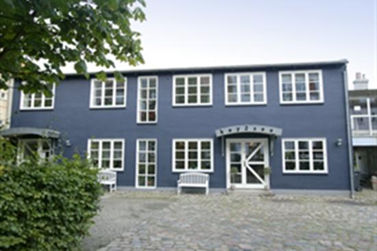 10 - 40 m2 kontorfællesskab, kontor i Århus C til leje