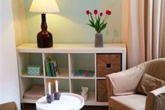 10 - 24 m2 klinik, kontor, undervisnings-/mødelokale i København Østerbro til leje
