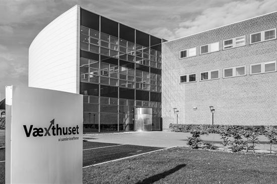 20 - 1000 m2 kontor, kontorhotel, klinik i Vallensbæk Strand til leje