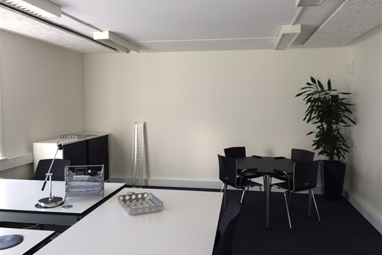 10 - 26 m2 kollegie i Aalborg til leje