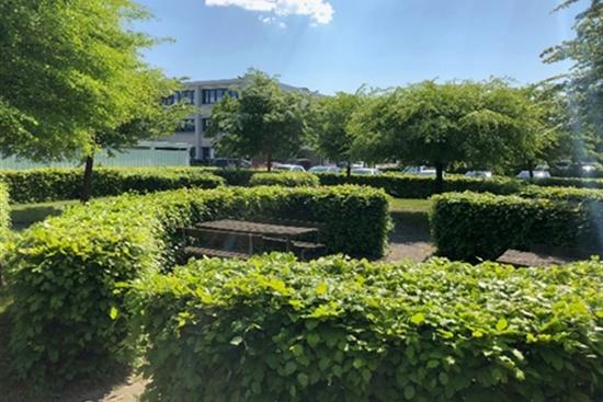40 - 86 m2 kontor, kontorfællesskab i Herlev til leje
