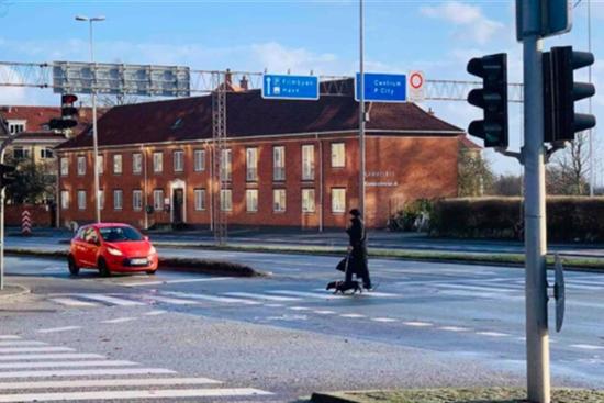 1 - 80 m2 kontorfællesskab i Århus C til leje