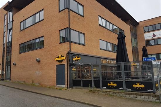 419 m2 kontor i Viborg til leje