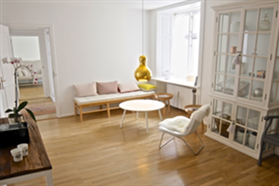15 - 100 m2 klinikfællesskab, klinik, kontor i København K til leje