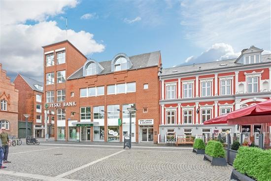 15 - 200 m2 kontorfællesskab, kontor, klinik i Esbjerg til leje