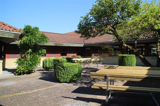 15 - 250 m2 kontorfællesskab, kontor, klinik i Rønnede til leje